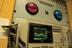 End of the line for Tevatron | Particle Physics | Scoop.it