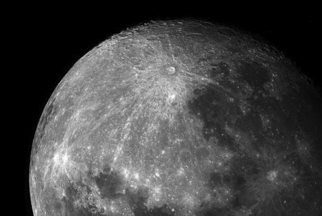 Moon Zoo | @ThorMercury1 Promotes Science | Scoop.it