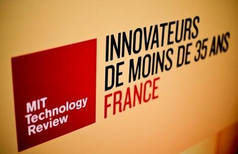 MIT Technology Review – Innovateurs de moins de 35 ans: pourquoi pas vous ? | Médias sociaux et tourisme | Scoop.it