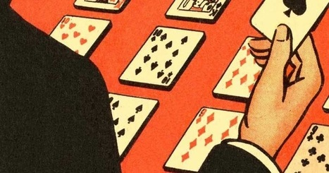 History of Card Games | GUI Tricks - In Touch With Tomorrow! | Posts | Scoop.it