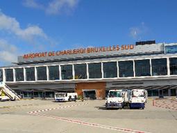 #Charleroi : L'aéroport de Charleroi développe l'aviation d'affaires | Charleroi, Même! | Scoop.it