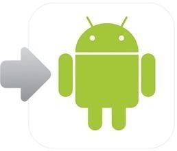 Apple: une application pour migrer d'iOS à Android   Applications Iphone, Ipad, Android et avec un zeste de news   Scoop.it