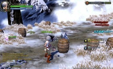 Dragon Nest is a game fantasy MMORPG | gamesfreebola.com | RPG Video Gaming Goodness | Scoop.it