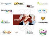 Presentación de empresas innovadoras | EDVproduct scrapbook | Scoop.it