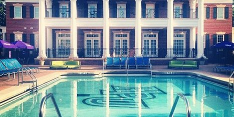 We Can't Believe This College Exists (PHOTOS) | College Readiness | Scoop.it