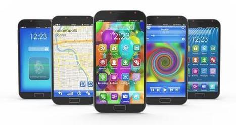 M-commerce : l'application native constituerait le meilleur canal de vente. | L'Atelier: Disruptive innovation | Digital & eCommerce | Scoop.it