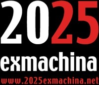 2025exmachina | Serious Game pour les collégiens | Scoop.it