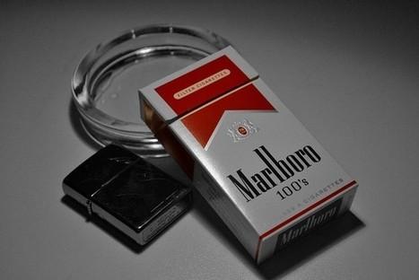 Marlboro's going E-Cig Crazy | E-Cigarette Reviews | Electronic Cigarettes | Scoop.it