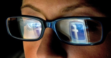 Facebook Responds to Negative Reactions to Its Experiment on Users | Atif Unaldi's Daily Technology Topics | Scoop.it