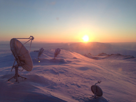 Arctic scientists see Canada slipping on world stage   Toronto Star   Sustain Our Earth   Scoop.it
