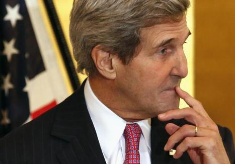 The End Of The Monroe Doctrine? John Kerry Calls For Closer Ties With Latin ... - International Business Times | XX century Dictatorships Latin America | Scoop.it