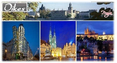 Serviced apartments in Prague will help you to save a lot of money | Enjoy Prague Holiday and Travel oikes.com | Scoop.it