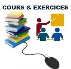 Cours et exercices PDF | Office | Scoop.it