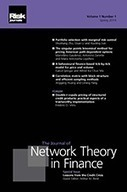 First Issue of the Journal of Network Theory in Finance is Published | Decision Intelligence | Scoop.it