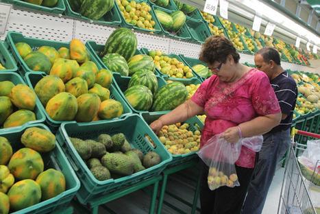 Evitar jugos industriales y consumir más frutas puede evitar la diabetes | Jugoterapia | Scoop.it