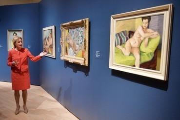 Morrice et Lyman en compagnie de Matisse au MNBAQ: lueurs d'été | Isabelle Houde | Expositions | Revue de presse culturelle - La France au Québec | Scoop.it