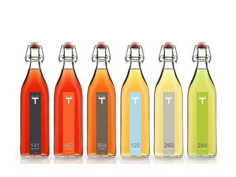 Plain T | Creative Package Design | Art, Design & Technology | Scoop.it