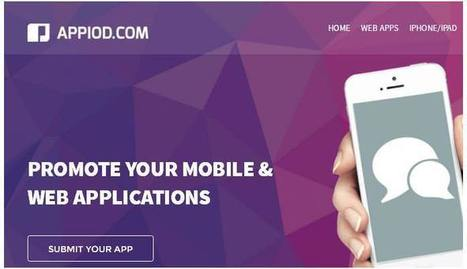 Appiod for Web - Apps Review Rank | Latest Web Apps | Scoop.it