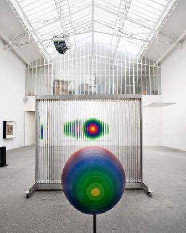 intallation art - Julio Le Parc: Eye of the Cyclops | VIM | Scoop.it