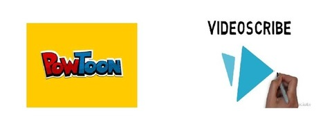 Herramientas para la creación de vídeos: Powtoon y VideoScribe | The Flipped Classroom | Con visión pedagógica: Recursos para el profesorado. | Scoop.it