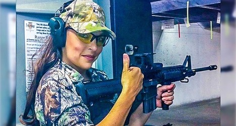'Muslim-free' Arkansas gun range draws wary eye of Justice Department | UNITED CRUSADERS AGAINST ISLAMIFICATION OF THE WEST | Scoop.it