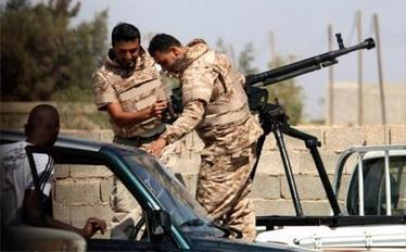 Bad Lucky »» Two men charged with arms trafficking to Libya - MaltaToday   Saif al Islam   Scoop.it
