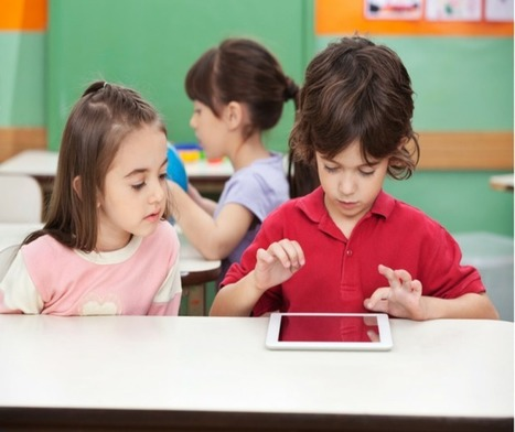 Mobile Tech Combines Key Components for Special Education Success | Social Learning Trends | Scoop.it
