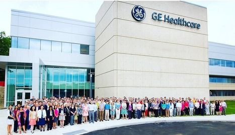 The 7 pillars of a healthy marketing organization, according to the CMO of GE Healthcare Digital | Hospitals: Trends in Branding and Marketing | Scoop.it