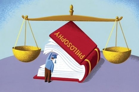 Why Law Students Need the Humanities | Higher Education Teach-ologies | Scoop.it