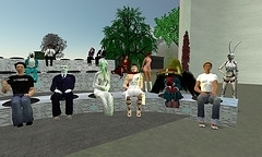 Body Language in Second Life | Digital Delights - Avatars, Virtual Worlds, Gamification | Scoop.it