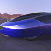 "Urbee, l'auto stampata in 3D | L'impresa ""mobile"" | Scoop.it"