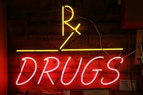 What's The Most Dangerous Drug In The World? | Sociological Imagination | Scoop.it