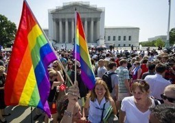 Supreme Court to rule on gay marriage and Obama Care | The Heralding | Current Politics | Scoop.it