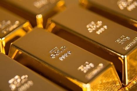 Britain's Royal Mint to Test Gold Trading via Blockchain@offshore stockbroker | Offshore Stock Broker | Scoop.it