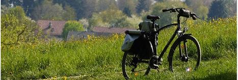 Et si vous visitiez l'Europe à vélo ? | Economie Responsable et Consommation Collaborative | Scoop.it
