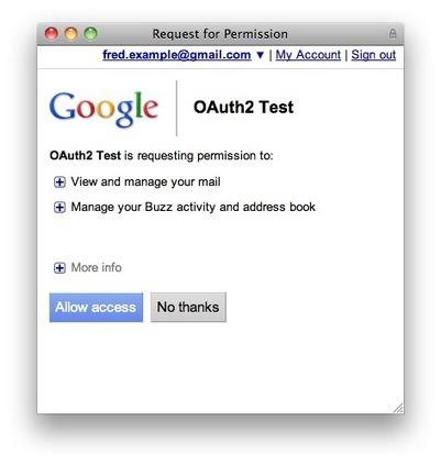 Faille de sécurité sur OAuth et Open ID : Facebook, Google, Yahoo concernés   Responsabilité des administrateurs systèmes et réseaux   Scoop.it