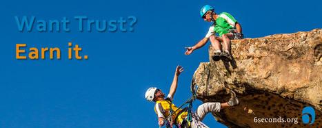 Commanding Communicator: Quiz + Three Trust Tips for Leaders | Coaching Leaders | Scoop.it