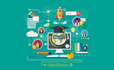 "Technology and Higher Education: Welcome to Future U! - CKGSB Knowledge | Technology ""Empower Education"" 