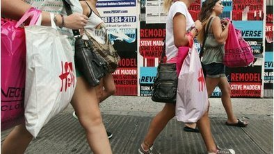 US consumer spending rose in May | A2 Macro - The Global Economy | Scoop.it
