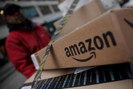 Exclusive: Amazon expanding deliveries by its 'on-demand' drivers | Global Logistics Trends and News | Scoop.it
