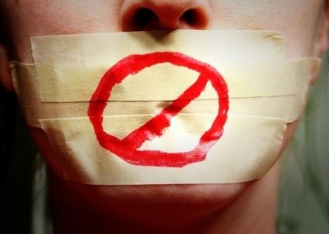 The free speech delusion | Write The Future | Scoop.it