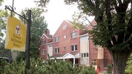 Construction Begins on Ronald McDonald House Renovation - NBC 29 News | Outdoor Renovation | Scoop.it