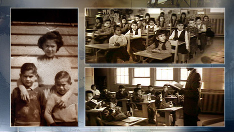 A history of residential schools in Canada - Canada - CBC News | First Nations Residential Schools | Scoop.it