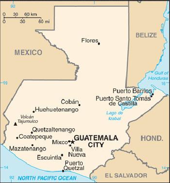 Genocide in Guatemala | Genocide Tessa Krager | Scoop.it