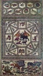 Le Monde de la Bible » Blog Archive » Une rare ménagerie en transit au Louvre   Histoire8   Scoop.it