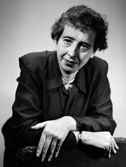 La vie amoureuse des philosophes (1/4) : Hannah Arendt et Martin Heidegger   Philosophie aujourd'hui   Scoop.it