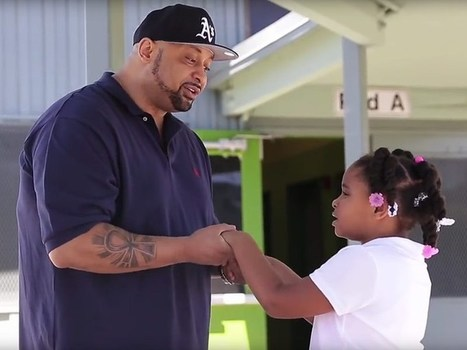 This Father Wrote His Bullied Daughter a Song to Let Her Know how Special She is | This Gives Me Hope | Scoop.it