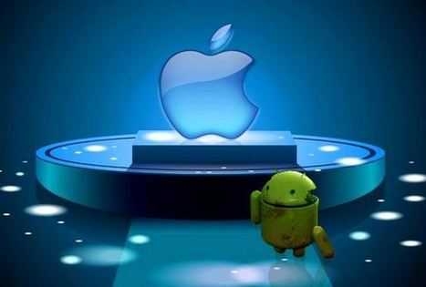 Apple Plans Big Push with 500 iStores in India | Technology News | Scoop.it
