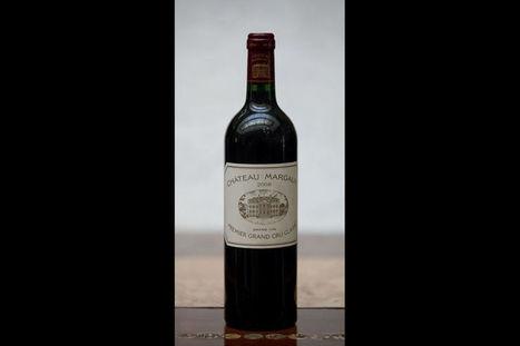 Bordeaux primeurs: des merveilles accessibles | The fisheye of gourmet food & wine! | Scoop.it