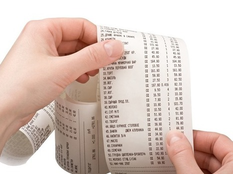 Image to Word App: How to Convert and Edit Your Receipts | High Quality Content | Scoop.it